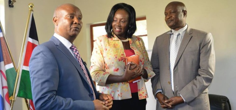 NAKURU COUNTY: CREATING AN ATMOSPHERE FOR INVESTMENT.