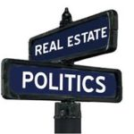 Real estate politics