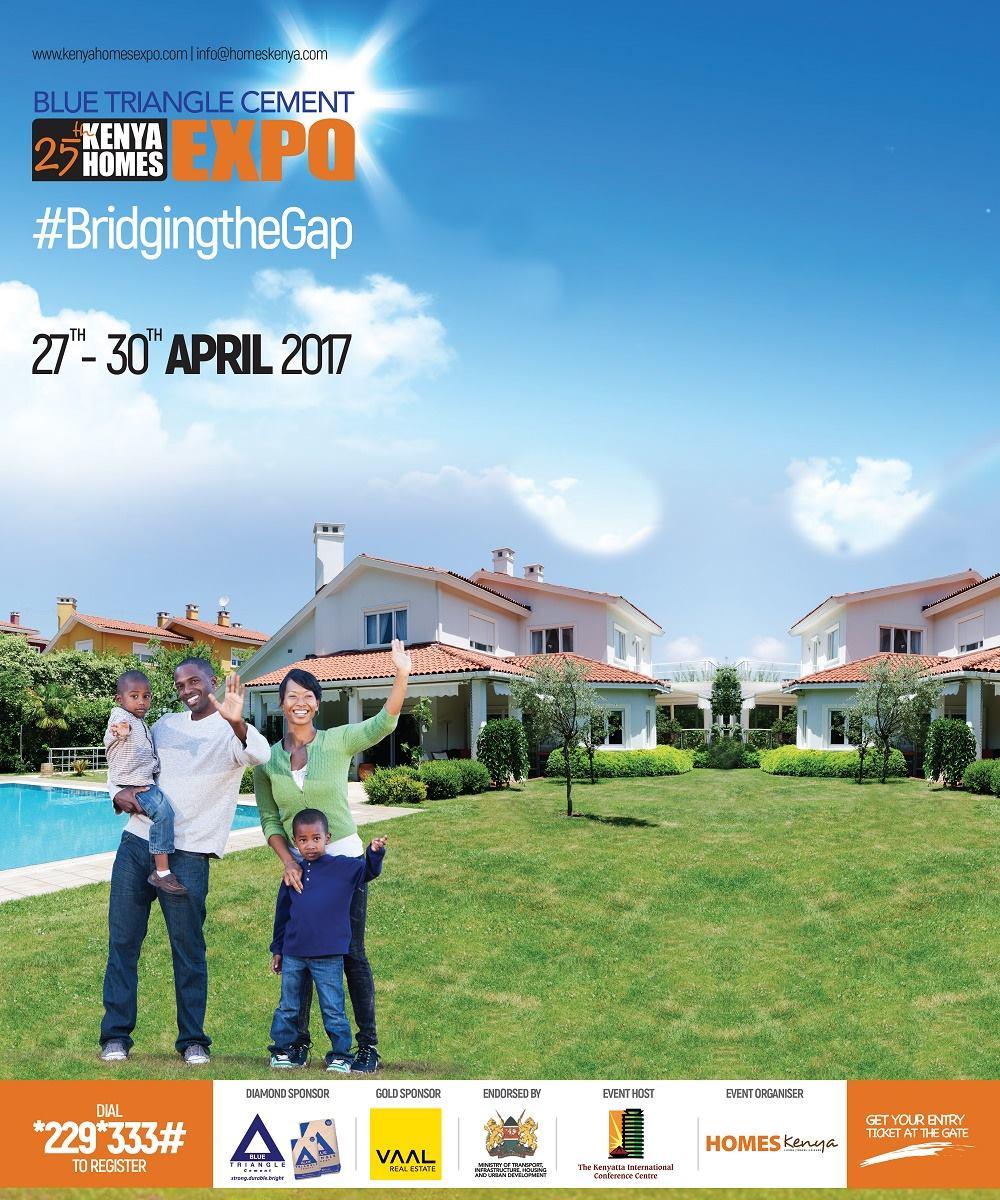 KICC HOMES EXPO